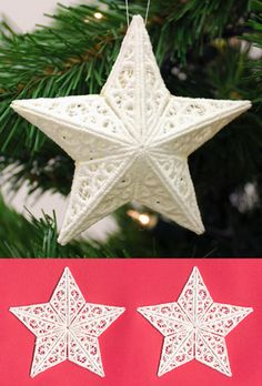 Shining Star (Lace) UT8770 864173