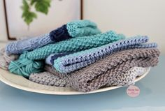 DIY crochet knitting Havets Sus Denmark