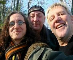 From Rush: The secret to long term success as a band - Be the best of friends above all.