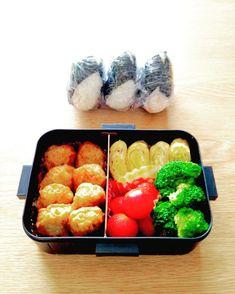 お弁当日記 - ianoのご飯日記   クックパッドブログ