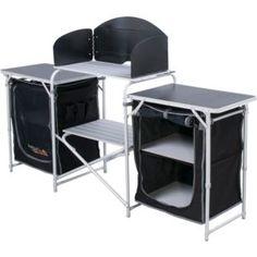 Regatta Folding Camping Kitchen Unit