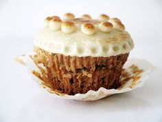 Little Simnel Cakes | LondonEats