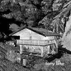Schwarz Weiss Hütte Cabin, House Styles, World, Mountain, Decor, Monochrome, The World, Dekoration, Decoration