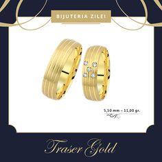 """""""Dragostea este triumful imaginaţiei asupra inteligenţei."""" (H.L. Mencken)  http://www.trasergold.ro/verighete/colectie-2017-dragostea-invinge/verighete-fv120  Gramaj: 11,00 gr • Preț: 1.760 lei • 0744 373 905 • 0728 985 200  #trasergold #verighete #aur #bijuterii #bijuteriazilei #nunta"""