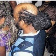 worse than a comb over! Just Let It Go, Just In Case, Hair Fails, Wtf Moments, Epic Fail Pictures, Crazy Hair, Bad Hair, Hair Humor, Swagg