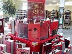Have you RED this book yet?