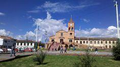 Tunja, Boyacá