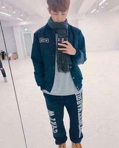 Namjoon BTS