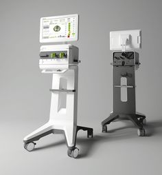 The new Elisa 800 VIT is a professional ventilator for clinical ICU. All life-support functions are compactly integrated and centrally controlled through the large user interface. The Elisa 800 VIT enables the world's first fully integrated non-invas. Medical Office Design, Healthcare Design, Medizinisches Design, Medical Pictures, Medical Laboratory Science, Marca Personal, Medical Illustration, Medical Technology, Medical Equipment