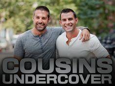 cousins undercover - HGTV