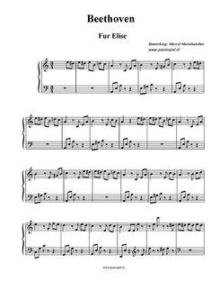 Clarinet Sheet Music, Music Chords, Piano Sheet Music, Guitar Chords, Fur Elise Sheet Music, Trumpet Music, Piano Songs, Fun Songs, Music Lessons
