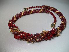 Bead&Button Show: Bead&Button Show Workshops & Classes: Friday June 5, 2015: B151314 Beyond the Red Velvet Rope