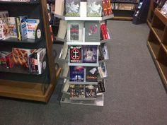 Exclusives Book's shelf Kolonnade