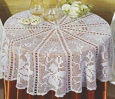 Page 1 of 2  Tablecloth