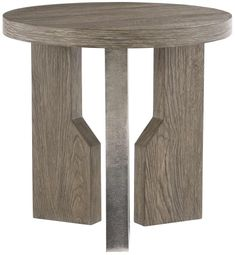 New Products | Bernhardt Bernhardt Furniture, Small Tables, Side Tables, High Fashion Home, Furniture Companies, Cocktail Tables, Accent Furniture, White Oak, Nickel Finish