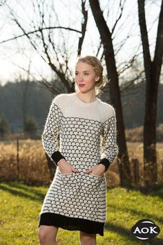 6 Knitted dresses to spice up your winter wardrobe
