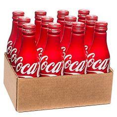 Mini Marvel Coca Cola (Coke) Collectible Cans