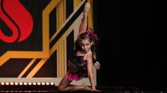 Let Me Entertain You -Emily Madden #MustWatchDance