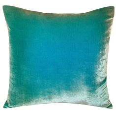 I pinned this Kevin O'Brien Studio Ombre Pillow from the Alt Summit Selections event at Joss and Main!