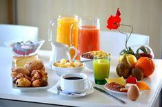 Les grands bienfaits des fruits au petit-déjeuner Beaba nutrition