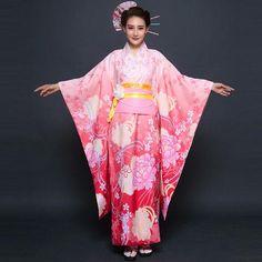 Now available: #Yukata #Traditional #Japanese #Kimonos Cosplay - 3 Diferent Styles