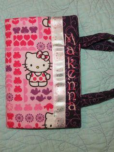 Hello Kitty Kindle Case