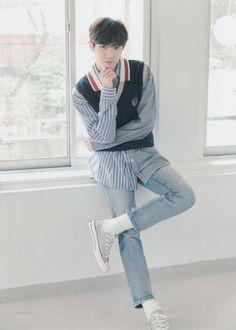 Jaehwan Wanna One, Kim Jaehwan, Korean Fashion, Kpop, Pepsi, Boys, Style, Life, Art