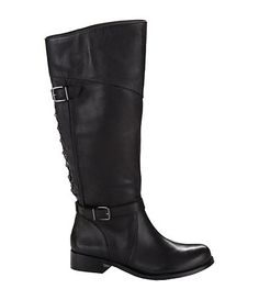 Gianni Bini boots, just wish the calf area was smaller