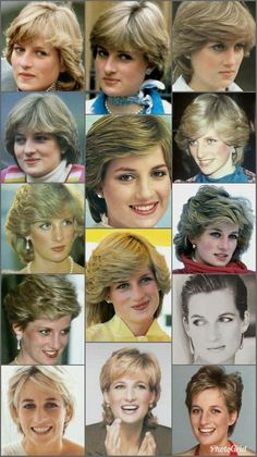 Royalty ©: Diana, (Peoples') Princess of Wales Princess Diana Fashion, Princess Diana Pictures, Princess Diana Family, Princes Diana, Royal Princess, Princess Diana Hairstyles, Princess Of Wales, Diana Haircut, Elisabeth Ii