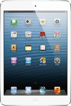 It's can't get Cheaper! Buy Apple iPad Mini with WiFi 16GB for Rs 13,799 at Snapdeal  #Apple #iPad #iPadMini #tablet #iOS #Shopping #india #Snapdeal