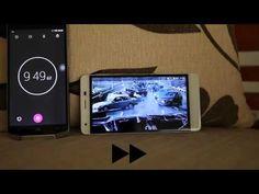 "High Quality OUKITEL K6000 Pro 4G FDD-LTE MTK6753 64-bit Octa Core Smartphone 5.5"" 2.5D FHD 1920 * 1080 Pixels Screen Android 6.0 3GB RAM+32GB ROM 8MP+16MP Dual Cameras Alloy Frame 0.3s Fingerprint OTG from Tomtop.com"