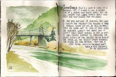 The American River-North Fork by gaykraeger, via Flickr
