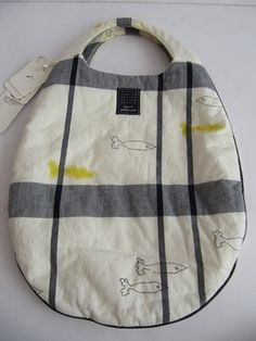 Bolsa de viaje de un día Egg / compra real / Mina Perhonen ropa vieja compra especialidad caída store [caída]