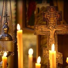 Greek Orthodox Crosses