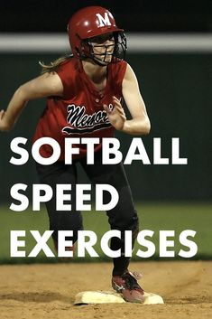 player can improve speed for softball by getting stronger in the weight room.- player can improve speed for softball by getting stronger in the weight room. Softball Cheers, Softball Quotes, Softball Shirts, Girls Softball, T Shirts, Baseball Mom, Softball Stuff, Golf Quotes, Softball Catcher Quotes