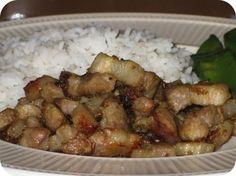 Cucina Etnica: maiale alla vietnamita (Thit Heo Kho Kho)   Ricette di ButtaLaPasta