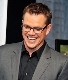 Matt Damon Brings His Heat Into the Kitchen For a Good Cause: Matt Damon attended Family Reach Foundation's Cooking Live! in NYC.
