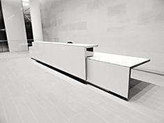 https://flic.kr/p/thKMTf | Reception Desk at 33 Margaret Street | 33 Margaret Street, Reception Desk