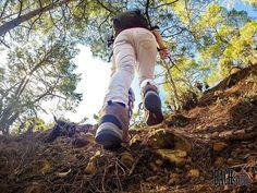 Uphill climbing  #climb #mountain #photography #photographer #uphill #gopro4 #gopro #trekking #climber #mountains #l4l #f4f #sport #sportsphotography #dockers #woman #higher #outdoor #hard #harder #photoofday #picoftheday #severekcekiyoruz #turkinstagram #ig_today #kadrajturkiye #albumdenyansiyanlar #antalyaturkey #ig_antalyacity #antalya