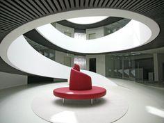 Cocoon   Surich, Zuiza   Año: 2007   Proyecto: Camenzind Evolution Architect
