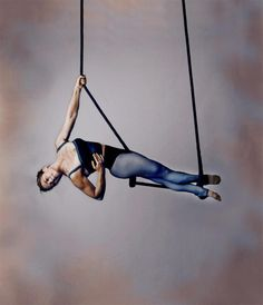 Static Trapeze #aerial