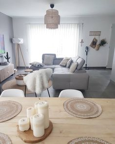 38 Scandinavian Living Room Design for Best Home Decoration. Exotic Living Room Design is distinguished by a high number of lamps situated throughout the home's use. Living Room Grey, Home Living Room, Apartment Living, Interior Design Living Room, Living Room Designs, Living Room Decor, Design Interiors, Living Area, Dining Room