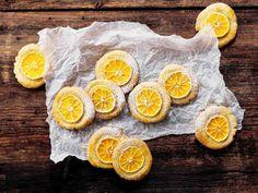 Camembert Cheese, Dairy, Sweets, Cookies, Orange, Baking, Fruit, Breakfast, Recipes
