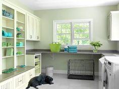 Small Laundry Room Design | 701 Small Laundry Room Storage Closets Design Photos - kootation.com