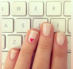 Fancy Friday: Nails, Swizzles and more | techlovedesign.com
