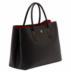 Bolsa Prada double bag