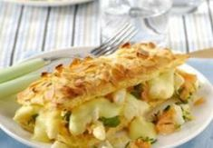 Recipe Single Image Fish Recipes, Great Recipes, Snack Recipes, Cooking Recipes, Favorite Recipes, Snacks, Brunch, Good Food, Yummy Food