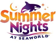 Summer Nights | SeaWorld San Antonio