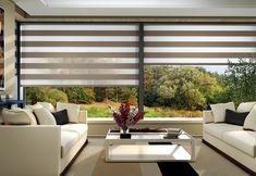 Imagenes de cortinas modernas para salas