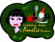 Amelie Poulain by VanessaValkyria